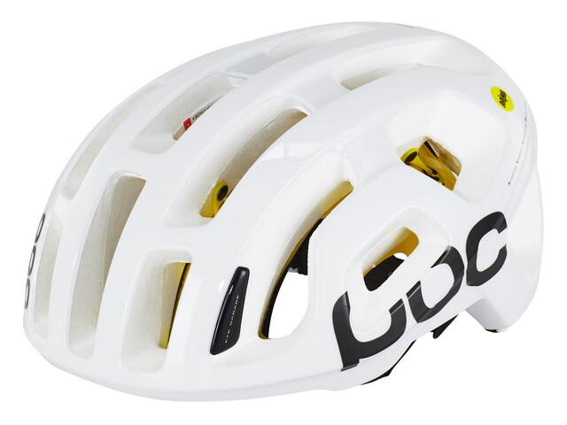 POC Octal AVIP MIPS Helmet hydrogen white/hydrogen white